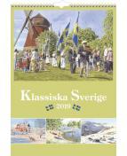 Klassiska Sverige - 1733