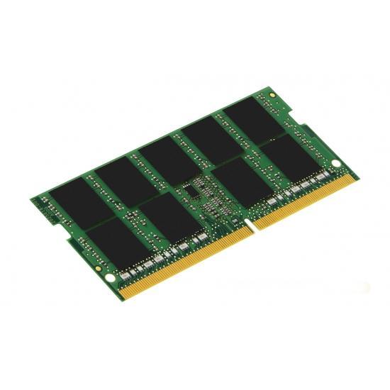 Kingston - DDR4 - modul - 8 GB - SO DIMM 260-pin - 2666 MHz /