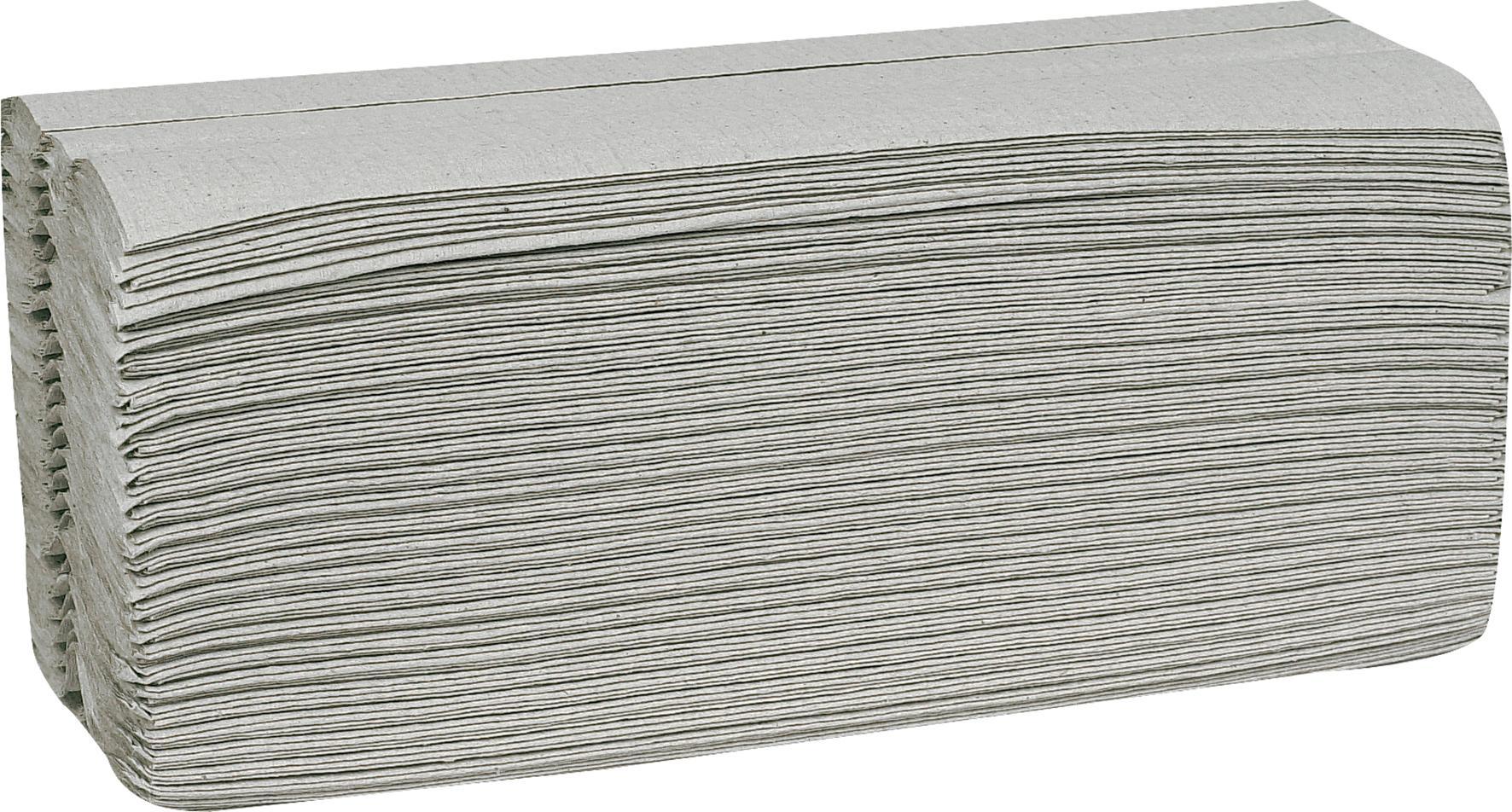 Handduk oblekt C-fold 4000 st