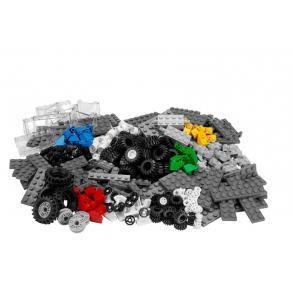 LEGO 286 Fordondsset Hjul, från 4 år