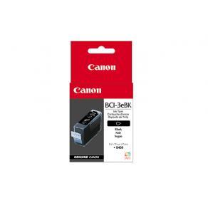 Canon BCI-3eBK - Svart - original - bläcktank