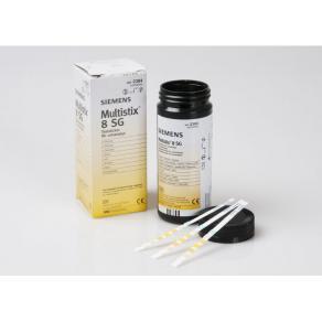 Urinstickor Multistix 8SG 100/FP