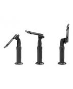 Compulocks iPad Mini POS Kiosk V-Bracket & Adjustable Pole For