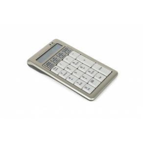 Numeriskt Tangentbord & Kalkylator BE board 840