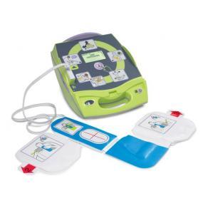 Hjärtstartare (AED) - Hjärtstartare ZOLL AED Plus med HLR-feedback