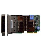 Lenovo ThinkSystem - Nätverksadapter - LAN-on-motherboard (LOM)