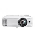 Optoma HD29HST - DLP-projektor - bärbar - 3D - 4000 lumen - Full