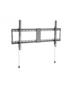 Vision VFM-W8X4V/2 - Monteringssats (väggfäste) - för platt