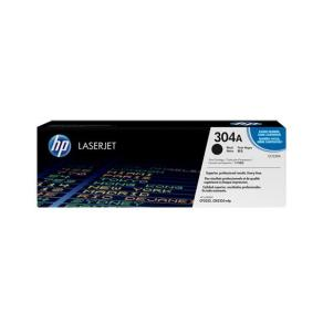 Toner HP CC530A 304A Svart