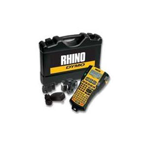 Märkmaskiner Dymo - Märkmaskin DYMO Rhino 5200 + 2 Tape