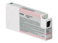 Bläckpatron EPSON C13T596600 ljusmagent