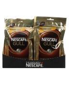Kaffe NESCAFÉ Gull refill 100g