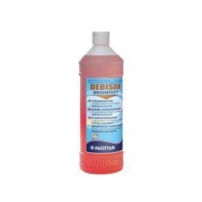 Rengöringsmedel / Desinfektion Nilfisk Debisan, 1L