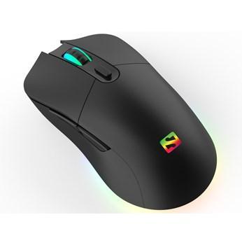Sandberg Sniper Wireless Gaming Mouse 2, Black