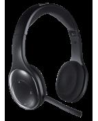 Headset LOGITECH H800 Trådlös