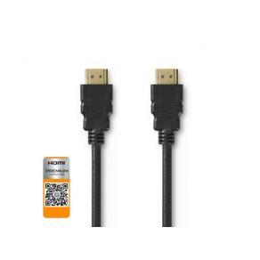 Kabel NEDIS HDMI Premium 2m