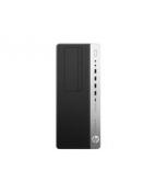 HP EliteDesk 800 G5 - Tower - 1 x Core i7 9700 / 3 GHz - RAM 16