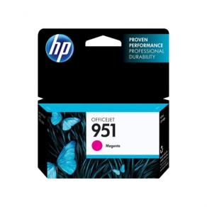 Bläckpatron HP CN051AE 951 Magenta