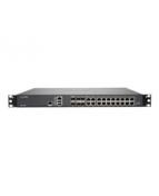 SonicWall NSa 4650 - Advanced Edition - säkerhetsfunktion - 10