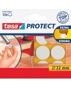Filttassar Tesa 22mm vit 12/fp