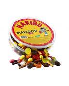 Godis HARIBO Matadormix