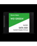 SSD Green 240GB M.2 7mm SATA Gen 3