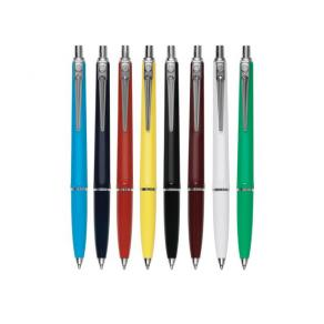 Bläckkulpenna BALLOGRAF Epoca Medium, sorterade färger,