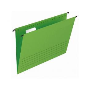 Hängmapp BANTEX ECO A4 grön