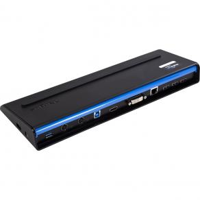 Targus USB Dual Video Docking Station with Power