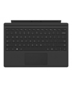 Microsoft Surface Pro Type Cover (M1725) - Tangentbord - med