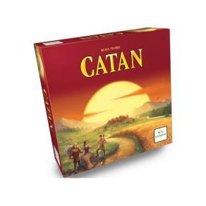 Spel Catan SE