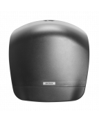 Dispenser Toalettpapper KATRIN Inclusive, Gigant L, svart