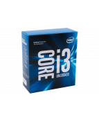 Intel Core i3 7350K - 4.2 GHz - 2 kärnor - 4 trådar - 4 MB cache