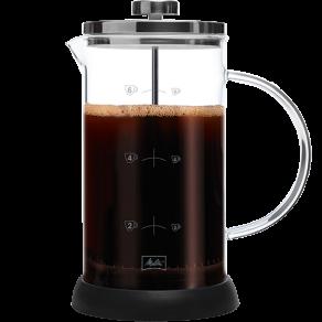 Handpresso MELITTA 9 Koppar