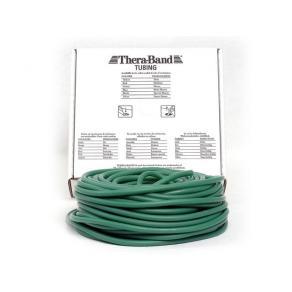 THERA-BAND TUBING grön 30,5m