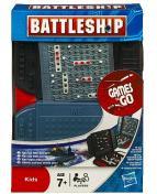 Battleship resespel