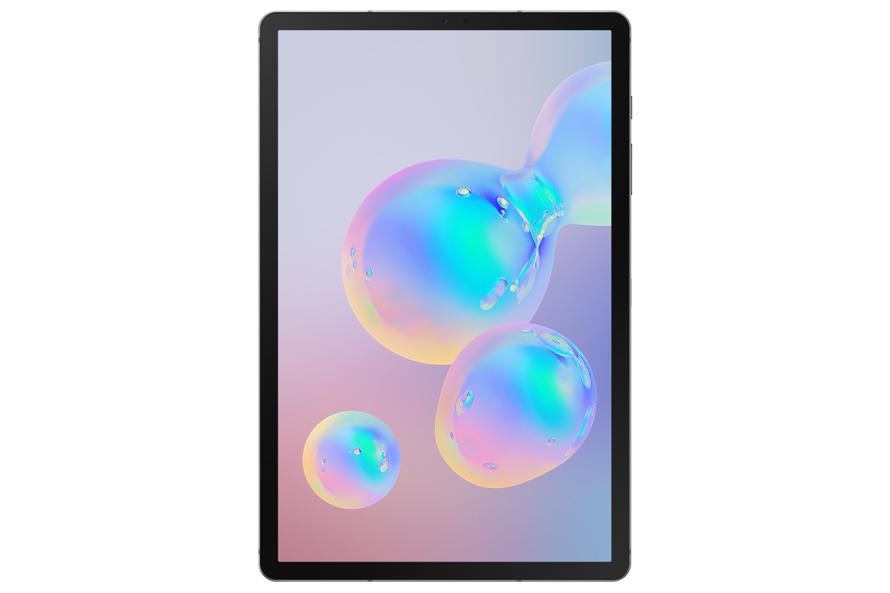Samsung Galaxy Tab S6 - Surfplatta - Android 9.0 (Pie) - 128 GB