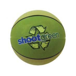 Basketboll, gummistorlek 5