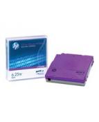HPE - LTO Ultrium WORM 6 - 2.5 TB / 6.25 TB