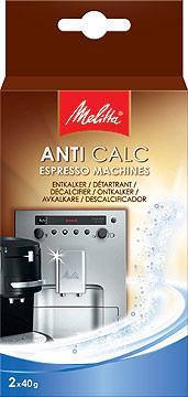 Avkalkningsmedel Caffeo  2/fp