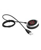 JABRA EVOLVE Link MS - Vanlig fjärrkontroll - kabel - för Evolve