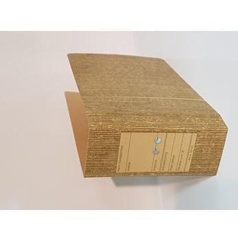 Arkivpärm 235x165mm A5L