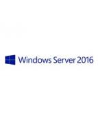 Microsoft Windows Server 2016 - Licens - 5 användare CAL - OEM