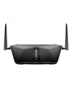 NETGEAR Nighthawk LAX20 - Trådlös router - WWAN - 4-ports-switch