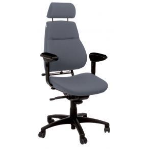 Sverigestolen 814 Komplett grå