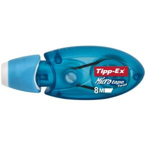 Korrigeringsroller Tipp-Ex Micro Twist, 5mm x 8m