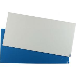 Klibbmatta Nomad blå 0,6x1,15m 40/FP