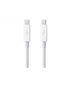 Apple - Thunderbolt-kabel - Mini DisplayPort