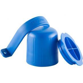 SPRAYWASH Behållare kit blå