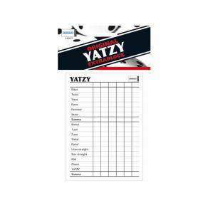 Extrablock Yatzy